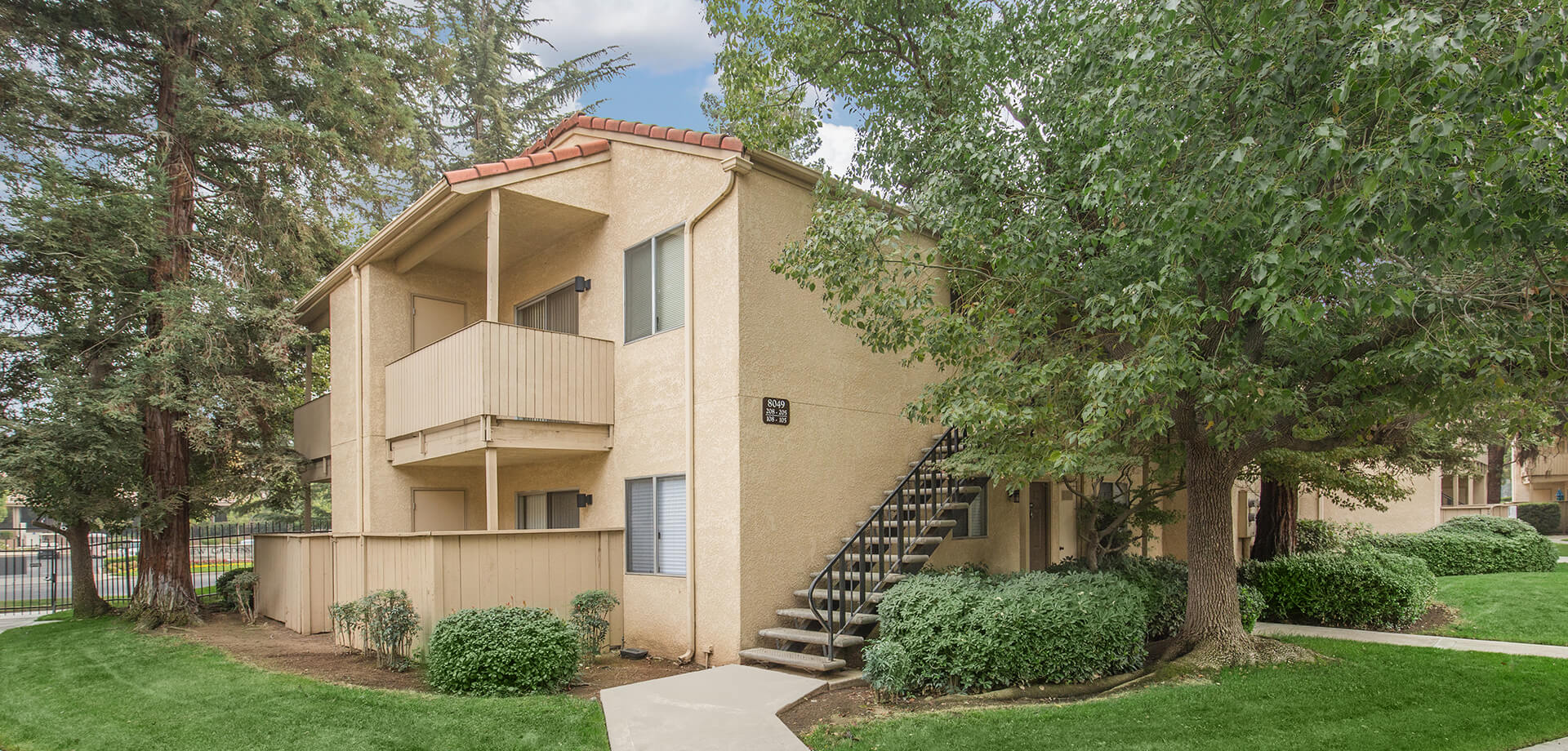 Terrace View Apartments - Apartments in Fresno, CA
